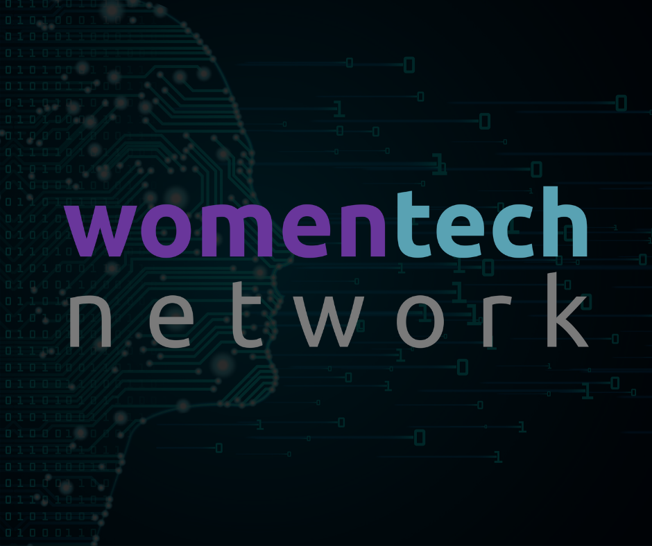 WomenTech Network logo