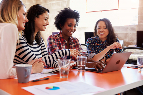 Bring More Diversity and Inclusion to Your Company
