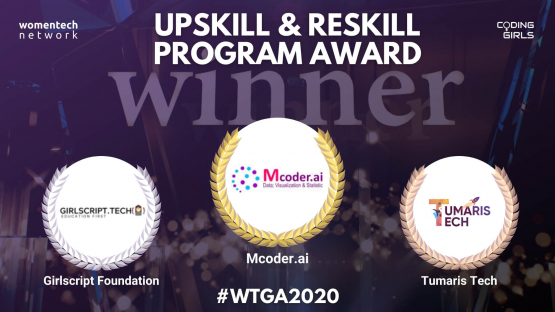 WTGA2020 Upskill and Reskill Program