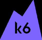 k6 logo - Purple (default, active).png